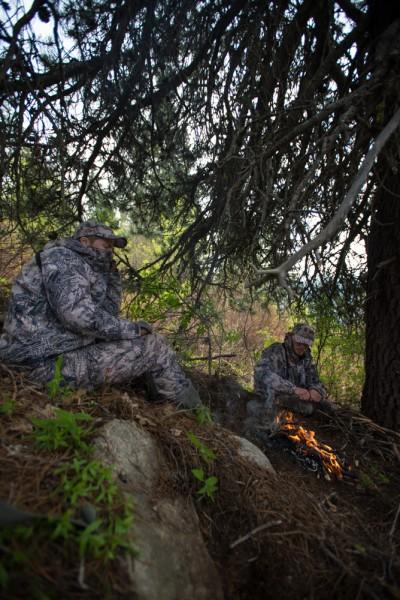 MT Wild- fire