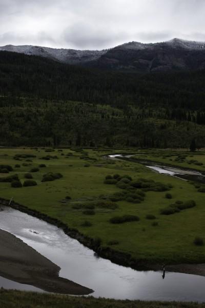 3rd Meadow Bend